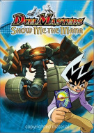 Duel Masters: Show Me The Mana Movie