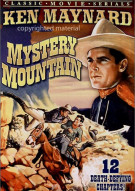 Mystery Mountain Movie
