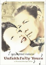Unfaithfully Yours: The Criterion Collection Movie