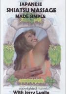 Japanese Shiatsu Massage Made Simple with Jerry Luglio Movie