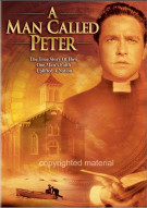 Man Called Peter, A Movie