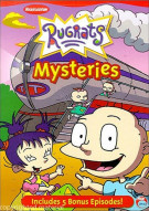 Rugrats 2 Pack: Mysteries / Decade In Diapers Movie