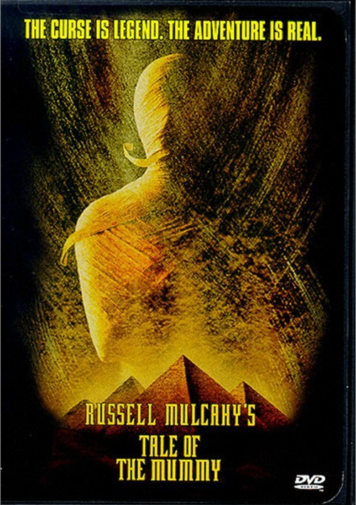 Tale Of The Mummy Movie
