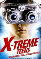 X-Treme Teens Movie