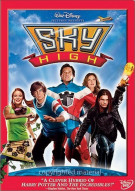 Sky High (Widescreen) Movie
