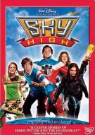 Sky High (Widescreen) Movie