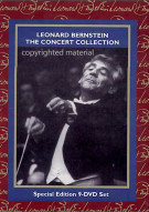 Leonard Bernstein: The Concert Collection Movie