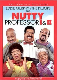 Nutty Professor I & II, The Movie