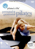 Pilates For Life: Prenatal & Postnatal Movie