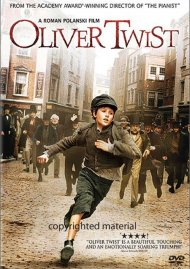 Oliver Twist (2005) Movie