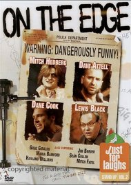 Just For Laughs: Stand-Up: Vol. 2 - On the Edge Movie