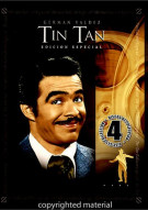 German Valdez Tin Tan: 4 Pack Special Edition Movie