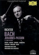 Bach: Johannes-Passion (St. John Passion) Richter Movie