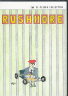Rushmore: The Criterion Collection Movie