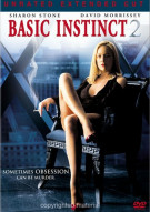Basic Instinct 2: Unrated Movie