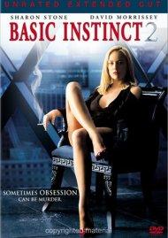 Basic Instinct 2: Unrated Movie