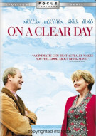 On A Clear Day Movie