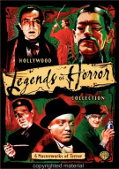 Hollywood Legends Of Horror Collection Movie
