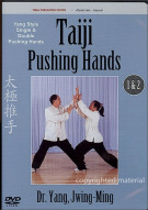 Taiji Pushing Hands 1 & 2 Movie