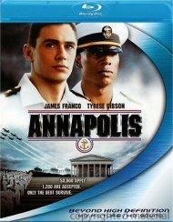 Annapolis Blu-ray
