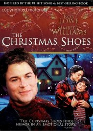 Christmas Shoes, The Movie