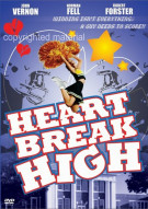 Heartbreak High Movie