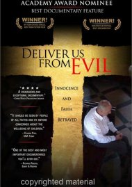 Deliver Us From Evil Movie