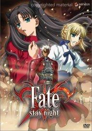 Fate / Stay Night: Volume 4 - Archer Movie