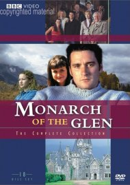 Monarch Of The Glen: The Complete Collection Movie