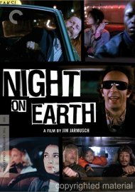 Night On Earth: The Criterion Collection Movie