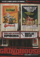 Superchick / Hustler Squad (Grindhouse Double Feature) Movie