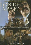 Los De Abajo Movie