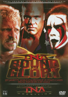 Total Nonstop Action Wrestling: Bound For Glory 2006 Movie