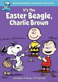 Its The Easter Beagle, Charlie Brown: Deluxe Edition Movie