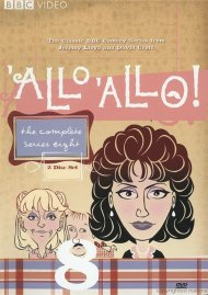 Allo Allo!: The Complete Series Eight Movie