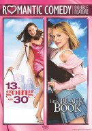 13 Going On 30 / Little Black Book (Double Feature) Movie