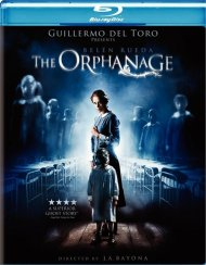 Orphanage, The Blu-ray