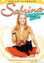 Sabrina, The Teenage Witch: Seasons 1 - 4 Movie