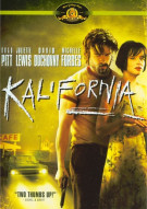 Kalifornia (Repackage) Movie