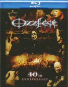 Ozzfest: 10th Anniversary Blu-ray