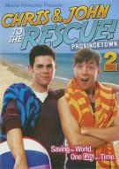 Chris & John To The Rescue: Season Two Movie