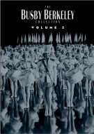Busby Berkeley Collection, The: Volume 2 Movie