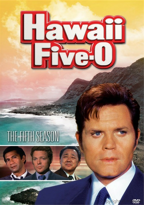 Hawaii Five-O: The Fifth Season Movie
