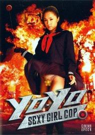 Yo-Yo Sexy Girl Cop Movie