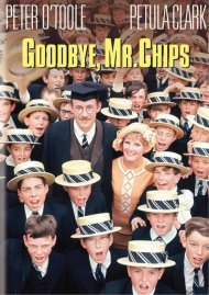 Goodbye, Mr. Chips Movie