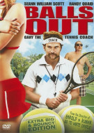 Balls Out: Gary The Tennis Coach Movie