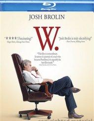 W. Blu-ray