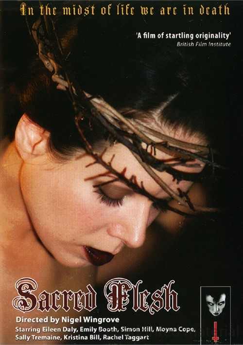 Sacred Flesh Movie