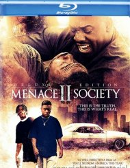 Menace II Society: Deluxe Edition Blu-ray