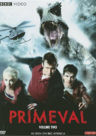 Primeval: Volume Two Movie